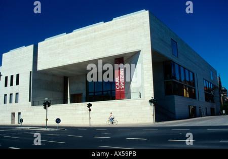 Museum Georg Schafer / Schweinfurt  - Stock Photo