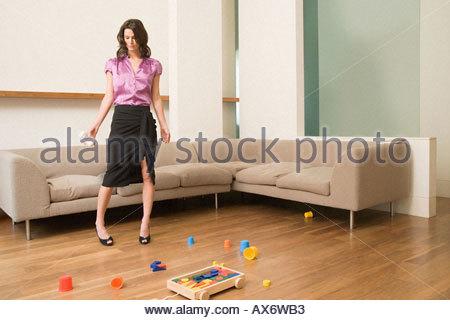 Ax S Messy Room