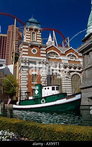 Gambling cruise new york