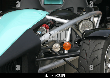 Ariel Atom car Stock Photo: 4118008 - Alamy