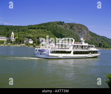 geography / travel, Germany, Rhineland-Palatinate, Erpeler Ley, Additional-Rights-Clearance-Info-Not-Available - Stock Photo