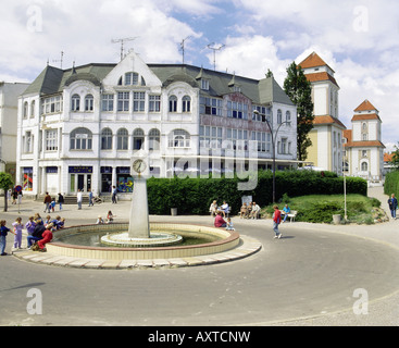Park Hotel Rugen Sellin