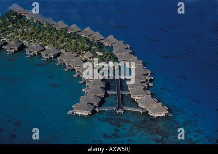 Luxury Resorts Society Islands