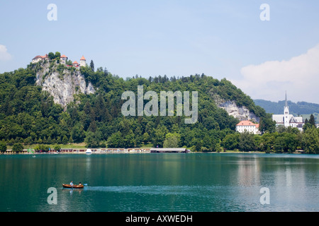 Bled Island Ferry