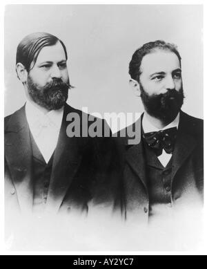 Freud Wilhelm Fliess 63 - Stock Photo