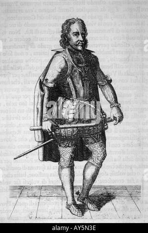 Cromwell Italian - Stock Photo