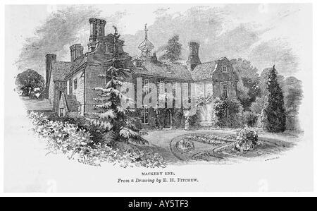 19th century english essayist