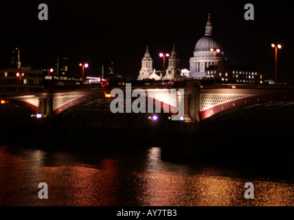 bridge gb night london - photo #21