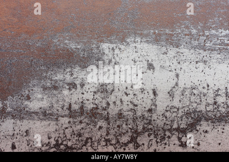 shot of grunge wall tile perfect for designs or backgrounds - Stock Photo