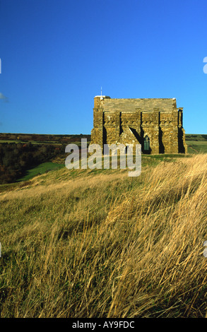 St Catherines Chapel At Abbotsbury In South Dorset England UK - Stock Photo