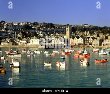 GB - CORNWALL: St. Ives - Stock Photo