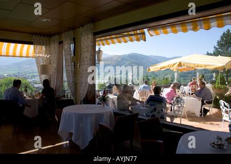 Restaurant Hotel De La Foret Senonches