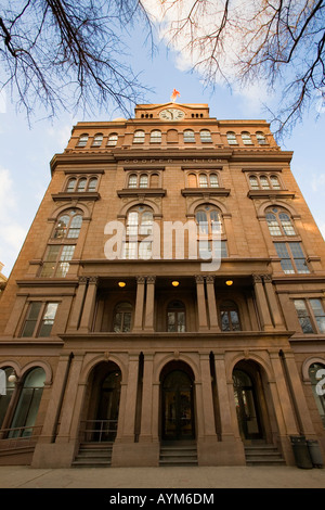 New york ny the cooper union foundry building cooper for Coopers east village