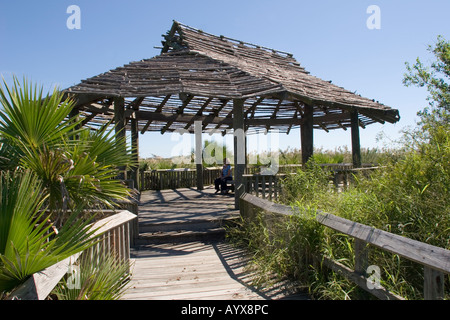 Corpus Christi Botanical Gardens Nature Center Has