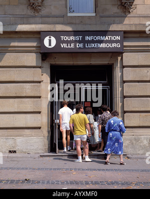 Place d armes luxembourg city stock photo royalty free image 2820686 alamy - Tourist office luxembourg ...