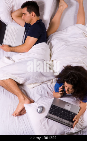 addicted to internet dating