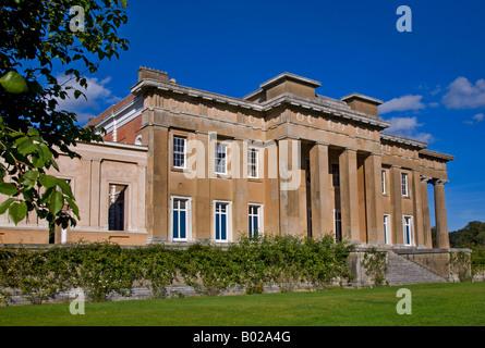 Northington Grange, Old Alresford, Hampshire, England - Stock Photo