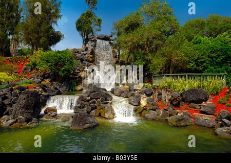 Cypress Gardens Florida USA Stock Photo: 1283291 - Alamy
