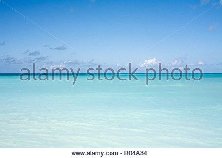 The ocean - Stock Photo