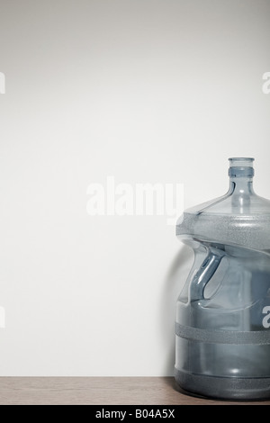 Water cooler bottle - Stock Photo