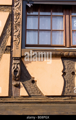 Detail of an architecture - Stock Photo