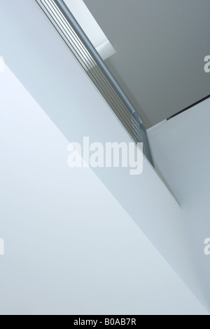 Architectural detail, low angle view - Stock Photo