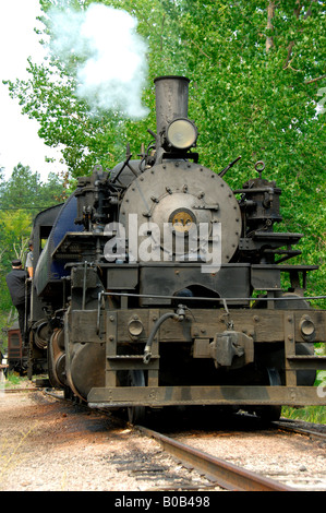 Train Travel Through Central America