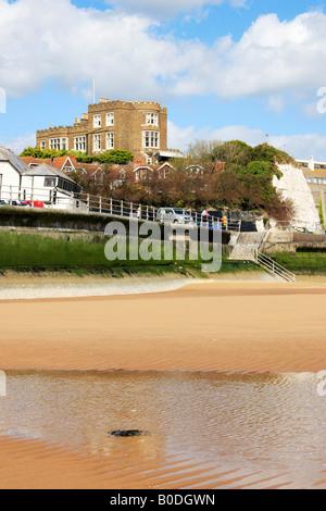 Bleak House In Broadstairs Kent Stock Photo Royalty Free