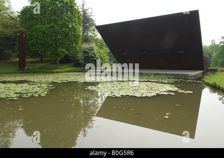 the bowl, crystal palce park, se19, london editorial - Stock Photo