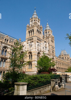 British Natural History Museum Opening Times