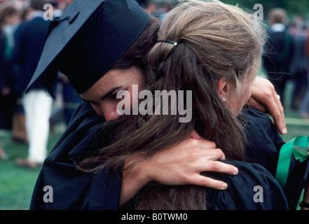 Dartmouth College Graduation - Stock Photo