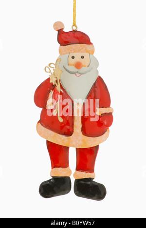 Christmas decoration, Santa Claus