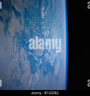 The Earth from Space - Stock Photo
