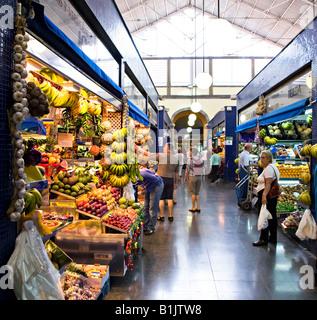 Covered market las palmas gran canaria spain spanish for Gran canaria padel indoor