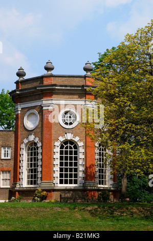 Orleans House Twickenham Middlesex Greater London - Stock Photo