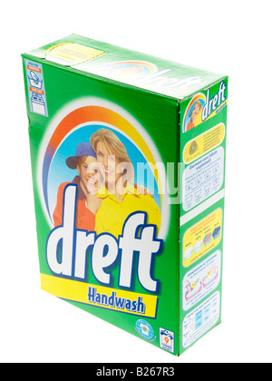 Hand Washing Powder