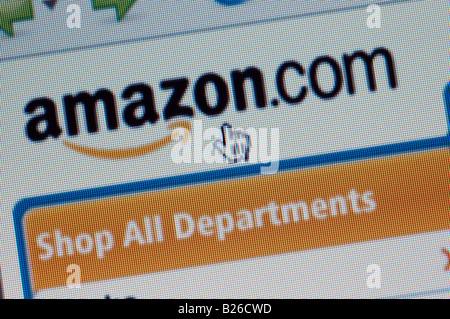 Amazon - Stock Photo