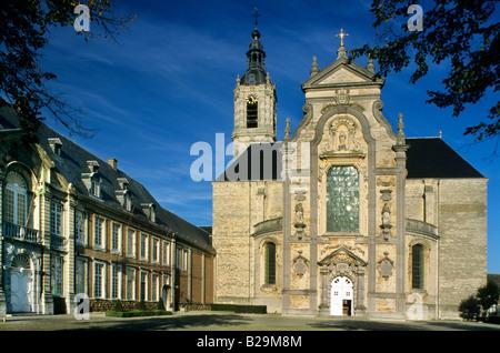 Abbey Averbode / Averbode - Stock Photo