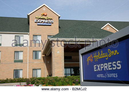 budget inn motel sign in indio california stock photo. Black Bedroom Furniture Sets. Home Design Ideas
