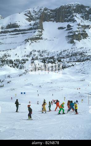 live slalom madonna di campiglio