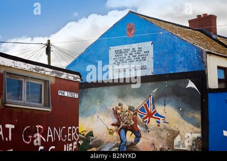 Loyalist Mural In Londonderry, Northern Ireland, United. Interlocking Monogram Lettering. Hospital Bed Signs Of Stroke. Black Sheep Logo. Customer Logo. Palm Signs. Wonderland Wall Murals. Trd Sticker Decals. Persona 5 Logo