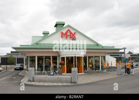 max restaurant sweden