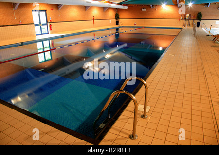 Beckenham Spa Swimming Pool