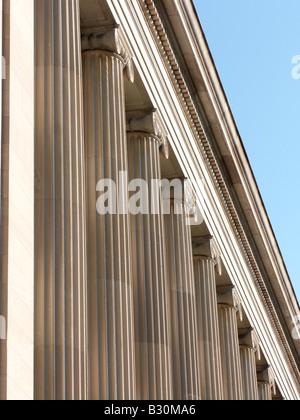 columns - Stock Photo