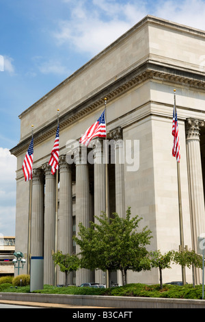 30th Street Station Philadelphia Pennsylvania - Stock Photo