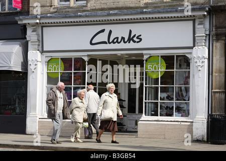 Clarks Shoes Richmond Surrey