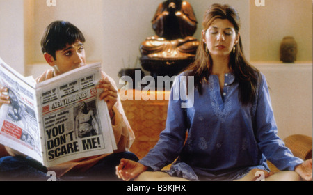 THE GURU 2002 Universal film with Jimi Mistry and Heather Graham - Stock Photo