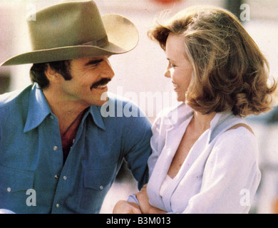 392d10b92c7ce ... 1980 · SMOKEY AND THE BANDIT RIDE AGAIN 198o Universal film with Burt  Reynolds and Sally Field -