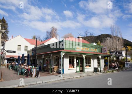 Blue Sky Bakery Cafe
