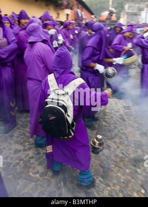Catholic celebrations for Lent - Stock Photo